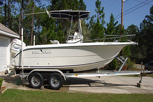 Trade In your Used Boat or Shop Used Boat's